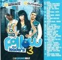Follow The Leaders 3 mixtape cover art