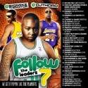 Follow The Leaders 7 mixtape cover art