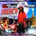 Frenchie - French Connection mixtape cover art