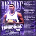Gametime 2006 (Hosted By Ron Artest) mixtape cover art
