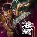 Plies & Rick Ross - Goons Wit Attitudes mixtape cover art