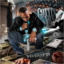 Gottis Way (Yo Gotti) mixtape cover art