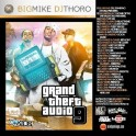 Grand Theft Audio 9 mixtape cover art