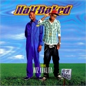 Half Baked (Wiz Khalifa) mixtape cover art
