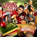 Drake - Heartbreak Drake 3 (The First Semester) mixtape cover art