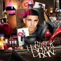 Drake - Heartbreak Drake mixtape cover art