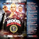 Hood Elected mixtape cover art