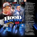 Hood Elected 2.0 mixtape cover art