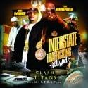Interstate Trafficking Reloaded mixtape cover art