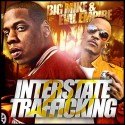 Interstate Trafficking 2.0 mixtape cover art