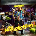 Jadakiss - The Narcotics King mixtape cover art