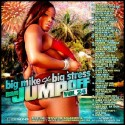 R&B Jumpoff Vol 24 mixtape cover art