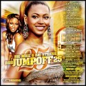 R&B Jumpoff 25 mixtape cover art