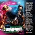 R&B Jumpoff 42 mixtape cover art