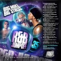 Jumpoff R&B 35 mixtape cover art