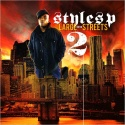 Large On The Streets 2 (Styles P) mixtape cover art