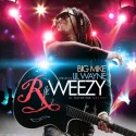 Lil Wayne - R & Weezy R&B, Part 1 mixtape cover art