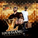 Louie Gang mixtape cover art