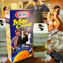 French Montana - Mac Wit Da Cheese mixtape cover art