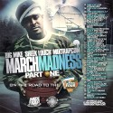 March Madness, Pt. 1 (Hosted By Sheek Louch) mixtape cover art