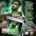 March Madness, Pt. 2 (Feds Takin' Pictures) mixtape cover art