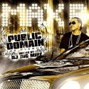 Max B - Public Domain (The Prequel) mixtape cover art