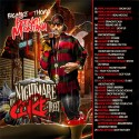 Nightmare On Coke Street (Hosted By French Montana) mixtape cover art