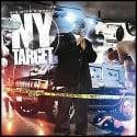 Gravy - N.Y. Target mixtape cover art