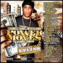 Power Moves Vol. 1 (Hosted by J.R. Writer) mixtape cover art