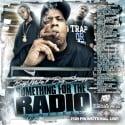 Something For The Radio 19 mixtape cover art