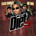 Riot Gang - Riot Or Diet (Hosted by Stack Bundles) mixtape cover art