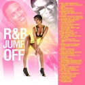 R&B Jumpoff mixtape cover art