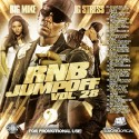 R&B Jumpoff 28 mixtape cover art