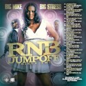 R&B Jumpoff 32 mixtape cover art