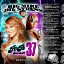 R&B Jumpoff 37 mixtape cover art