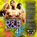 R&B Jumpoff 41 mixtape cover art