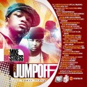 R&B Jumpoff, Vol. 43 mixtape cover art