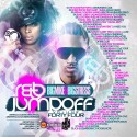 R&B Jumpoff, Vol. 44 mixtape cover art