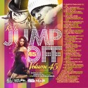 R&B Jumpoff, Vol. 45 mixtape cover art