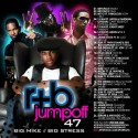 R&B Jumpoff 47 mixtape cover art