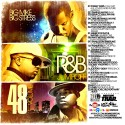 R&B Jumpoff, Vol. 48 mixtape cover art