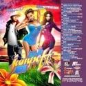 R&B Jumpoff 51 mixtape cover art