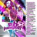 R&B Jumpoff 52.5 mixtape cover art