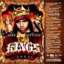 R&B Kings 2009 mixtape cover art