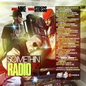 Somethin For The Radio 29 mixtape cover art