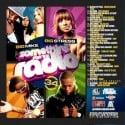 Something For The Radio 34 mixtape cover art