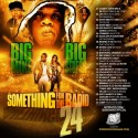 Something For The Radio 24 mixtape cover art