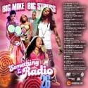 Something For The Radio 26 mixtape cover art