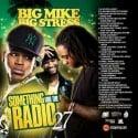 Something For The Radio 27 mixtape cover art