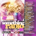 Something For The Radio, Vol. 30 mixtape cover art